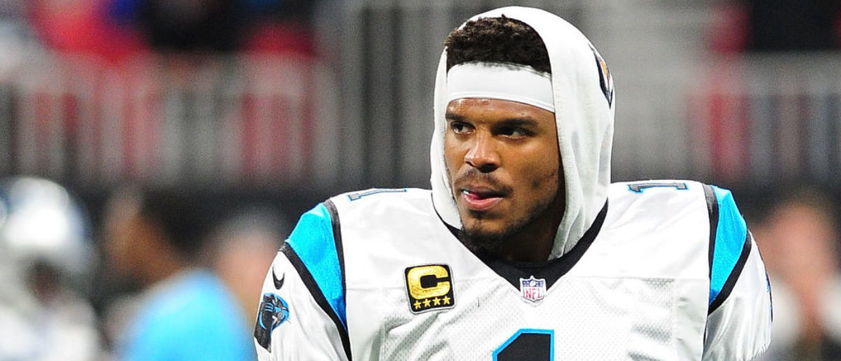 Heres The Awesome Way Cam Newton Helped Out Special