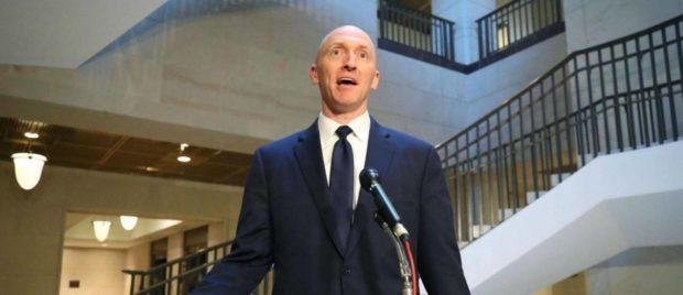 Carter Page (Mark Wilson/Getty) | FISC 2017: Denied Numerous Spy Warrants