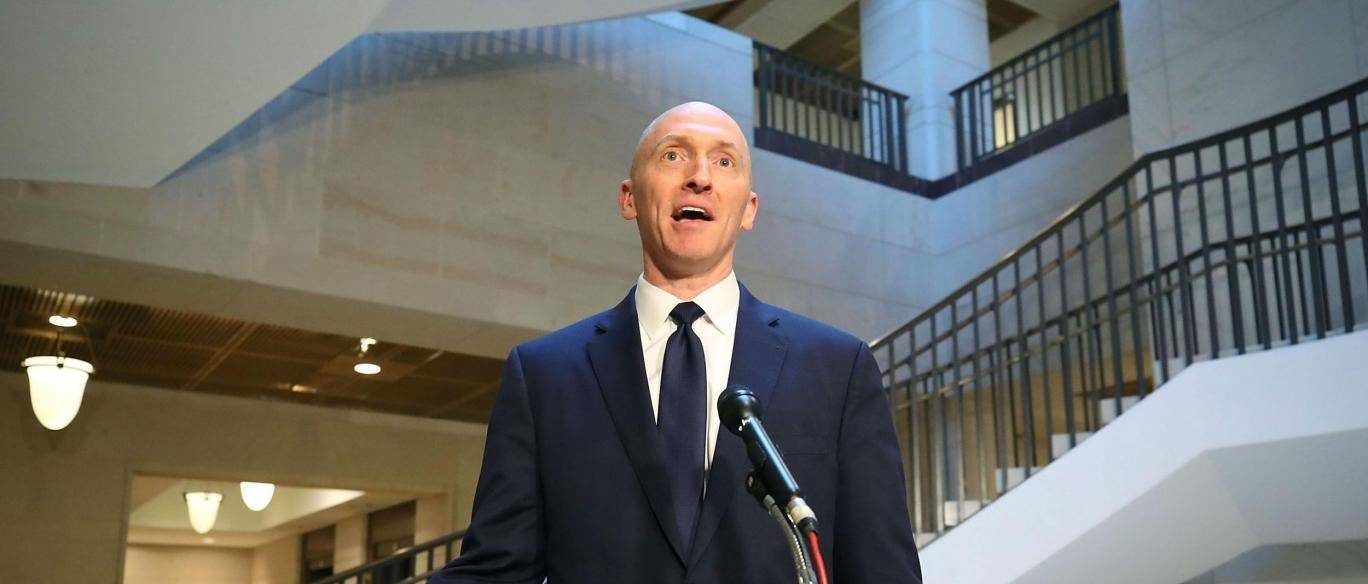 Nunes: Americans Will Be 'Shocked' By Other Carter Page FISA Info