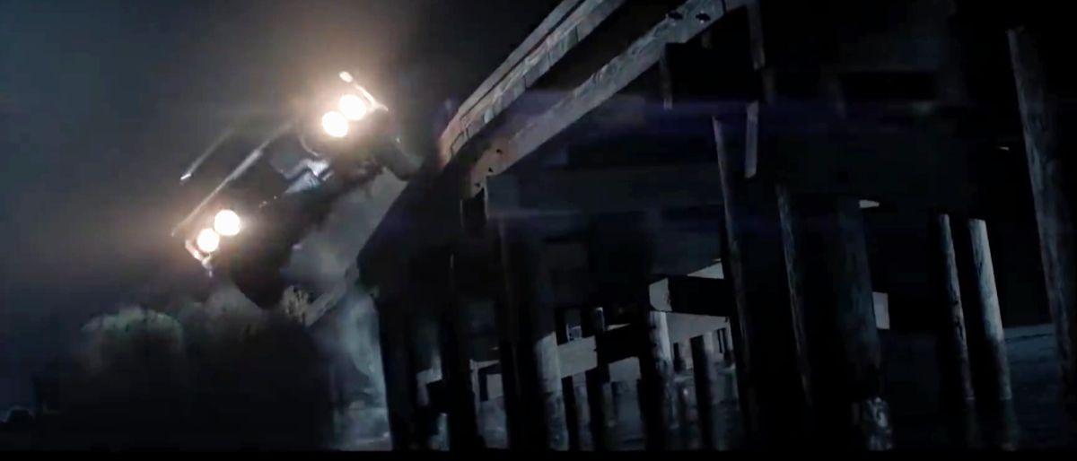 Chappaquidick movie trailer YouTube screenshot/ONE Media