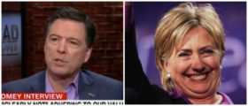 Comey Refuses To Answer Whether He Thinks Hillary Would Be A Better President