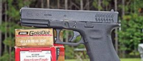 Bad News, .40 S&W Lost Its Charm – Good News, This Means Bargains