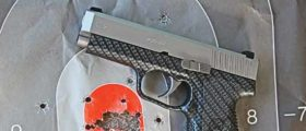 Gun Tests: Kahr CT9 And CW380