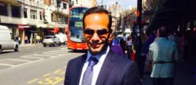 EXCLUSIVE: In Private, Trump Aide George Papadopoulos Denies Collusion