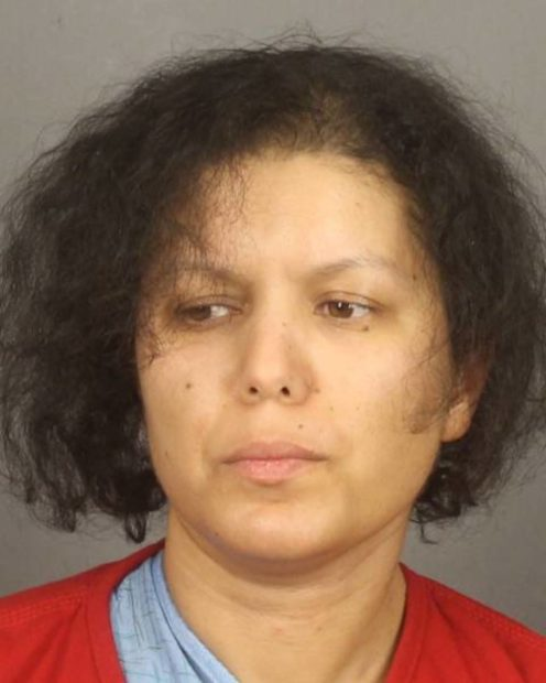 Hanane Mouhib Mug Shot:Monroe County Sheriff's Department