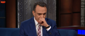 Hank Azaria Caves To PC Pressure, May Stop Voicing Apu On 'The Simpsons'