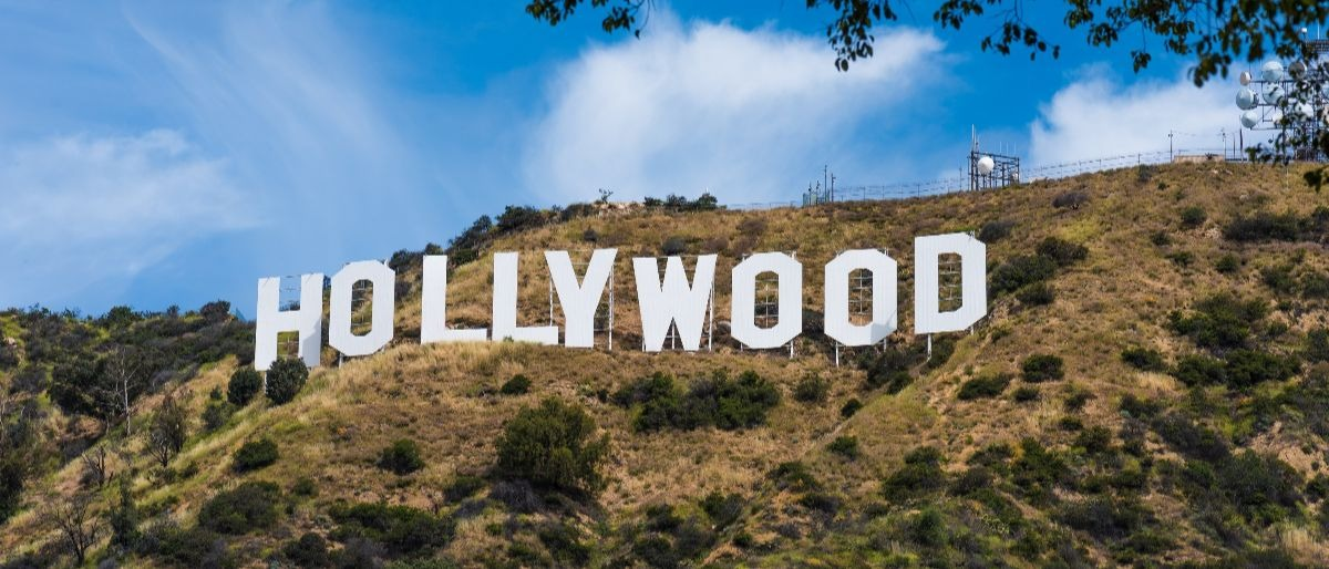 Hollywood Shutterstock/Kirk Wester