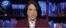 Washington Post Admits Jennifer Rubin Isn't Conservative