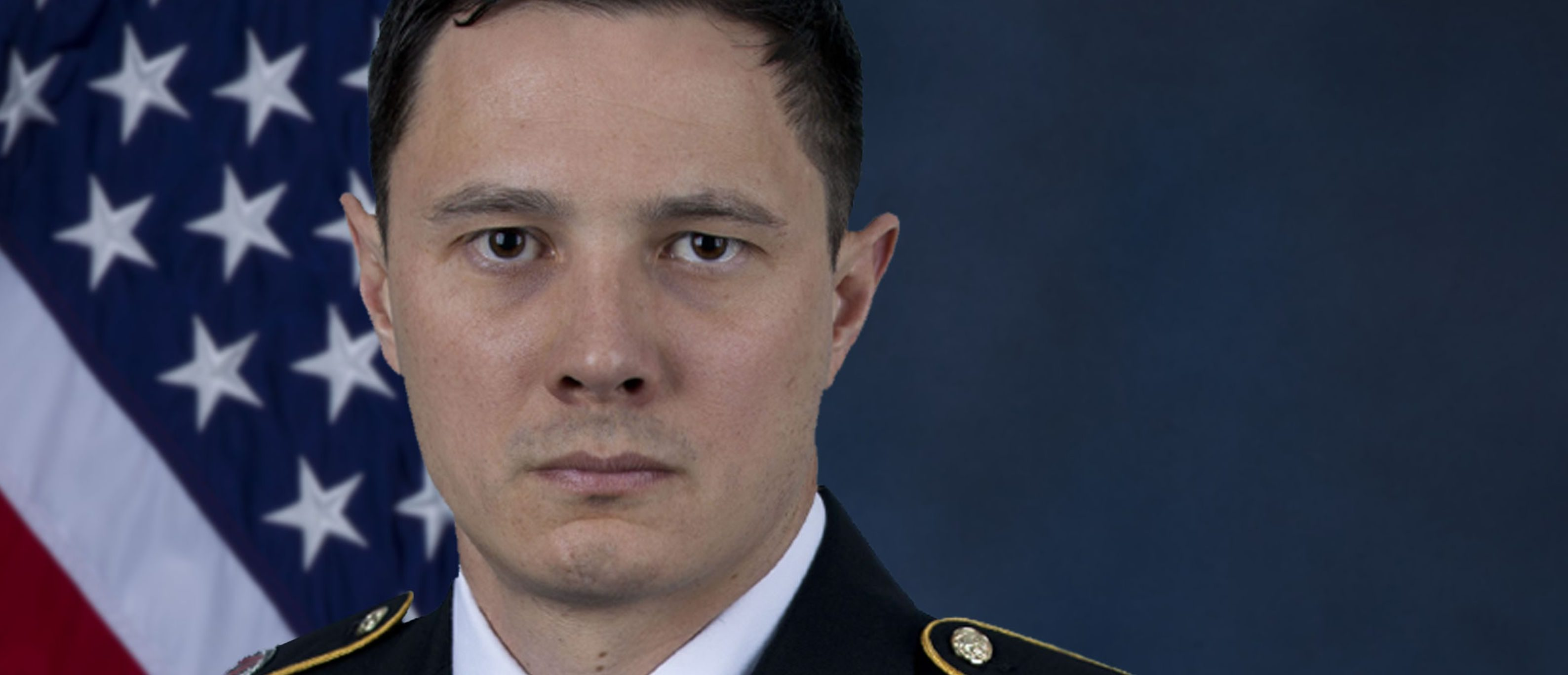 Jonathan Dunbar | U.S. Army photo | Soldier Killed In Syria Was Delta Force