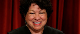 Justice Sotomayor Collapsed This Week — Injuries Are Worse Than We Thought