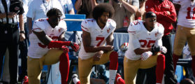 The NFL Anthem Decision Is Not An Assault On Free Speech