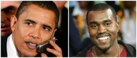 Kanye Just Tweeted Out The Ultimate Repudiation Of Obama