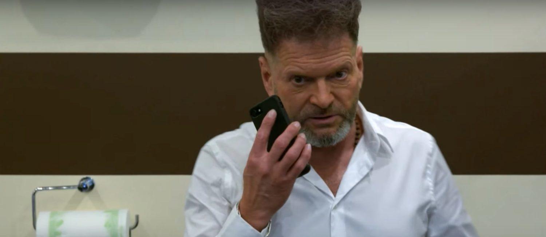 Polish private detective Krzysztof Rutkowski (Youtube screenshot/tvnpl)