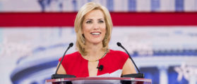 Laura Ingraham's Assistant Claims She Was Fired For Having A Baby