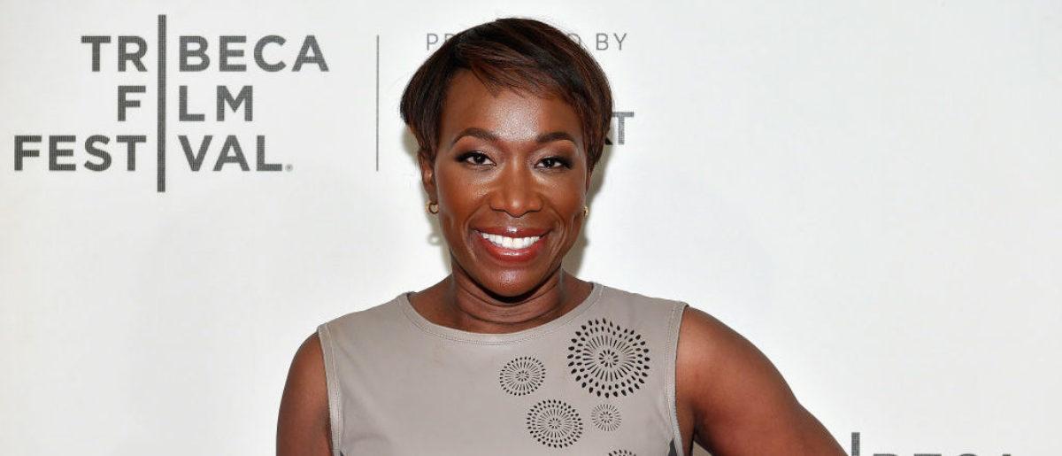MSNBC host Joy Reid (Photo by Dia Dipasupil/Getty Images for Tribeca Film Festival)   LGBTQ Group Pulls Joy Reid's Award