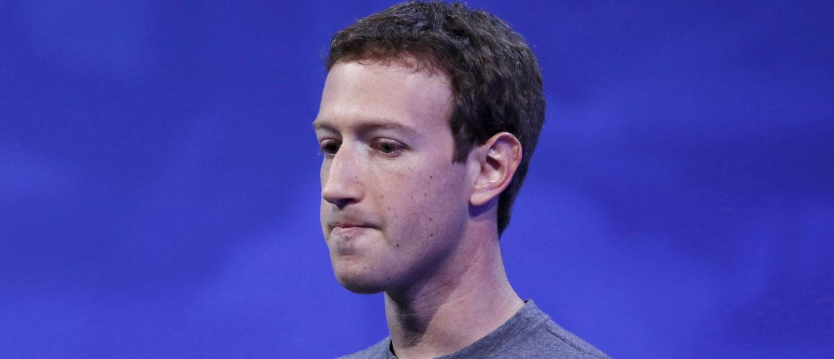 Read Zuckerberg's Full House Testimony  | The Daily Caller