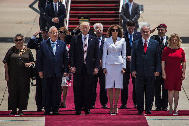 israel-welcome-us-president-donald-trump-6