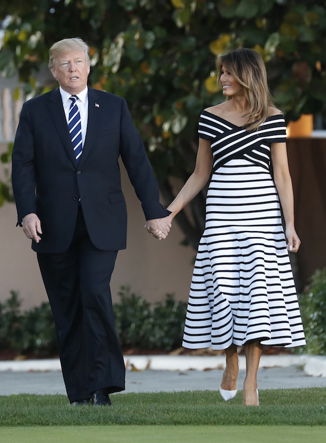 u-s-president-trump-and-first-lady-melania-trump-walk-with-japans-prime-minister-abe-and-abes-wife-akie-in-palm-beach-6