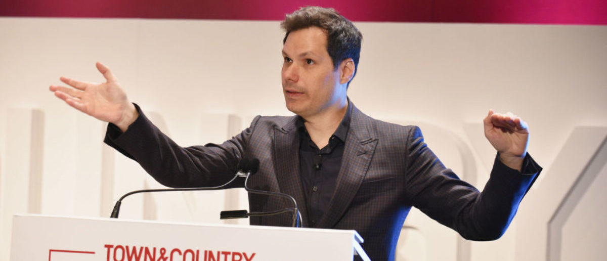 NEW YORK, NY - MAY 09: Comedian Michael Ian Black attends the 4th Annual Town & Country Philanthropy Summit at Hearst Tower on May 9, 2017 in New York City. (Photo by Bryan Bedder/Getty Images for Town & Country)