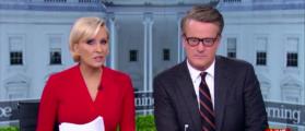 'Morning Joe' Calls Attacks On Dr. Ronny Jackson The 'Biggest Political Hit Job We Have Seen In Recent Years'