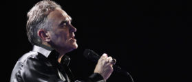 Morrissey Denounces Political Correctness, Says London Is 'Debased' in Controversial Interview