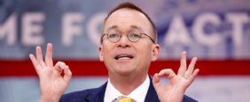 Media Maligns Mulvaney With Edited Quote