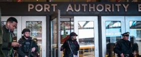 Former Port Authority Official Flashed Badge And Cursed Cops For Pulling Over Daughter
