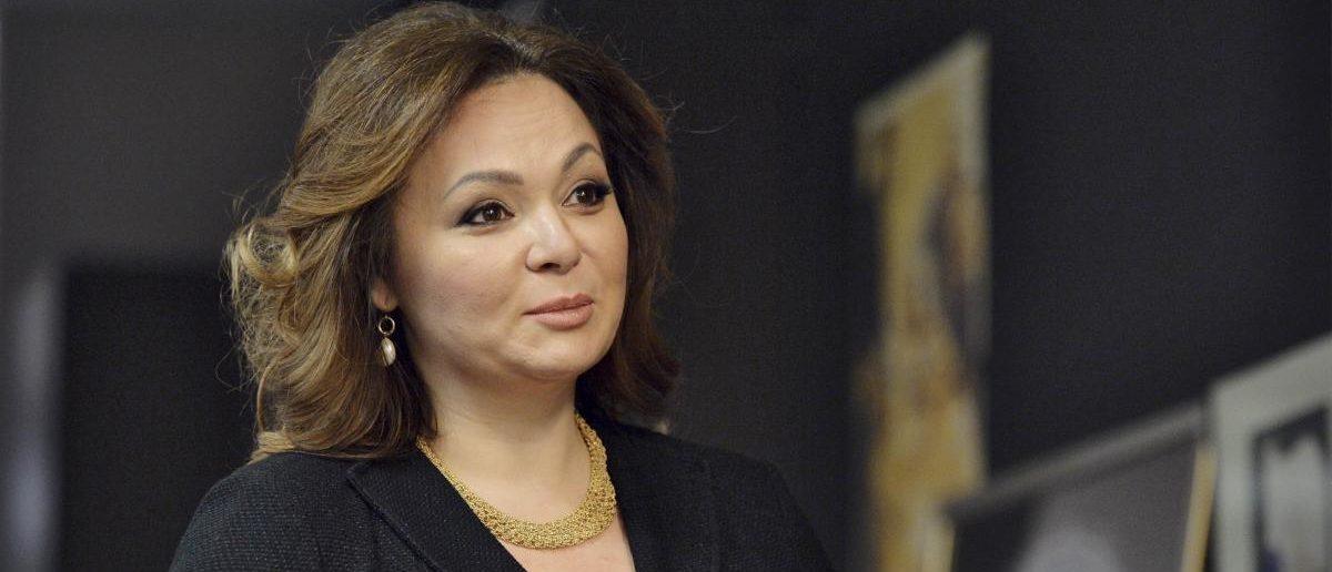 Russian lawyer Natalia Veselnitskaya speaks during an interview in Moscow, Russia November 8, 2016. REUTERS/Kommersant Photo/Yury Martyanov