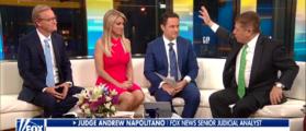 Fox and friends deals september 18 2018