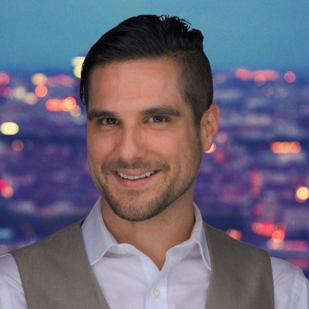 Photo of Nicholas DeSimone