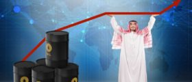 OPEC oil Shutterstock/Elnur