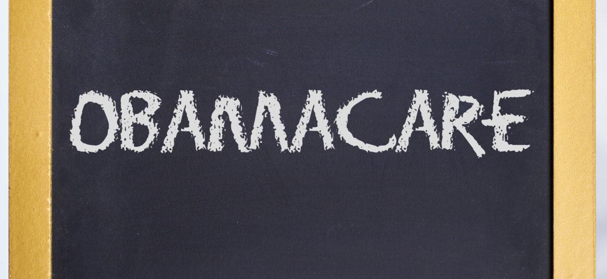 Obamacare (Shutterstock/BestStockFoto) | Way Fewer People Signed Up For Obamacare