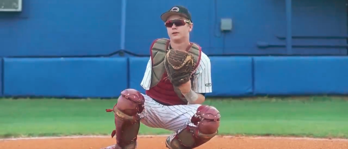 One Armed High School Baseball Player Gives Inspiration To Many - Screenshot - The Tennessean