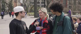 WATCH: New Yorkers Are Asked If They Have Any Republican Friends