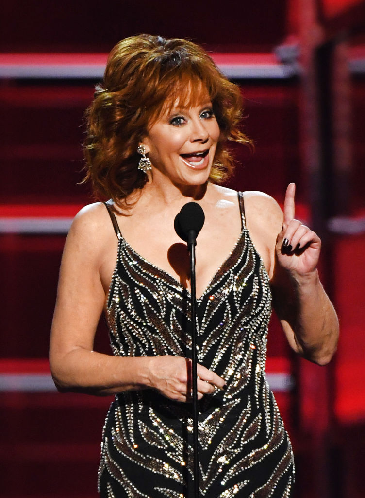 Reba Refuses To Tackle Politics At ACM Awards - The Daily CallerReba McEntire Refuses To Tackle Politics At ACM Awards - 웹