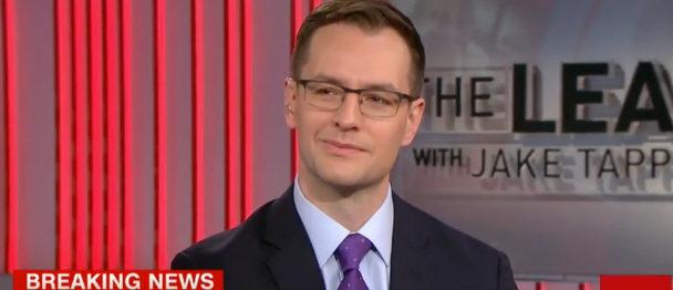 Robby Mook CNN screenshot