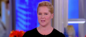 'I Am A Caucasian' — Amy Schumer Goes On 'The View,' Says A 'Woman Of Color' Should Have Played Her In New Movie