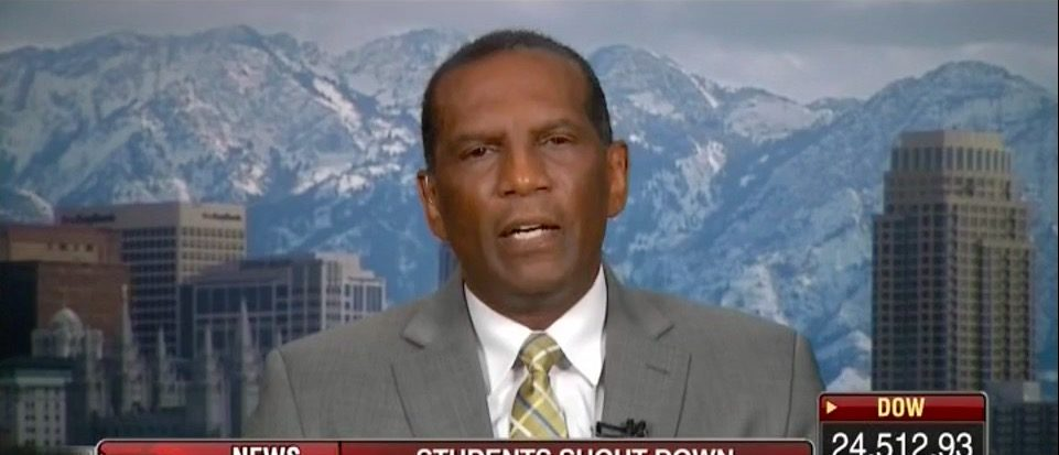 Burgess Owens Lays Out The Lesson America Should Have Learned From Trump's Impeachment