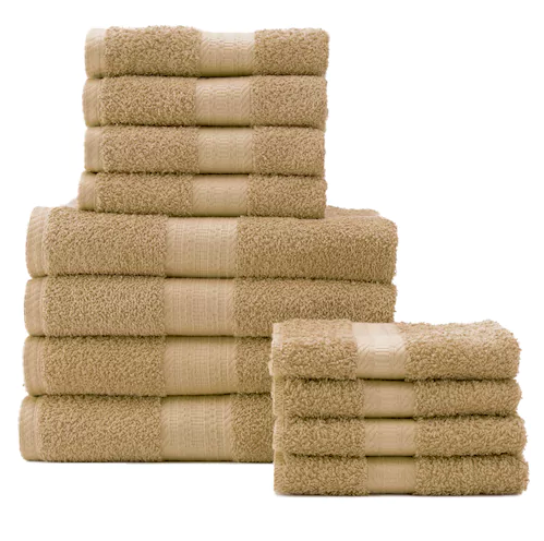 Normally $90, this 12-piece set is 67 percent off with the code (Photo via Kohl's)