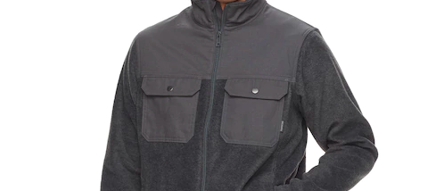 Normally $90, this jacket is 70 percent off (Photo via Kohl's)