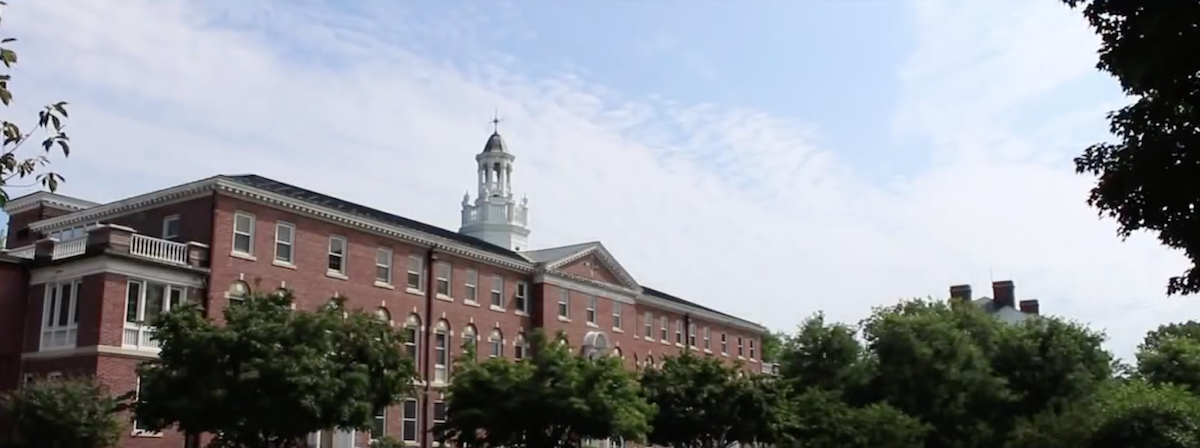 Screen Shot/Western Connecticut State University/Youtube