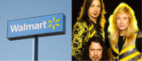 Walmart Declares War On Christian Music