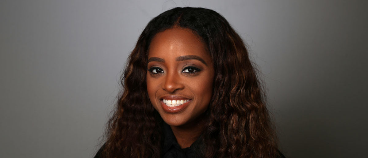 Women's March National Co-Chair Tamika Mallory REUTERS/Lucy Nicholson | Women's March Leader: Boycott Starbucks