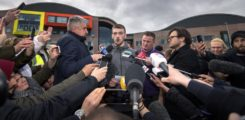 The World Rages For Alfie Evans