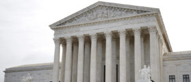 Supremes Weigh Appointments Dispute, With The Administrative State's Power In Balance