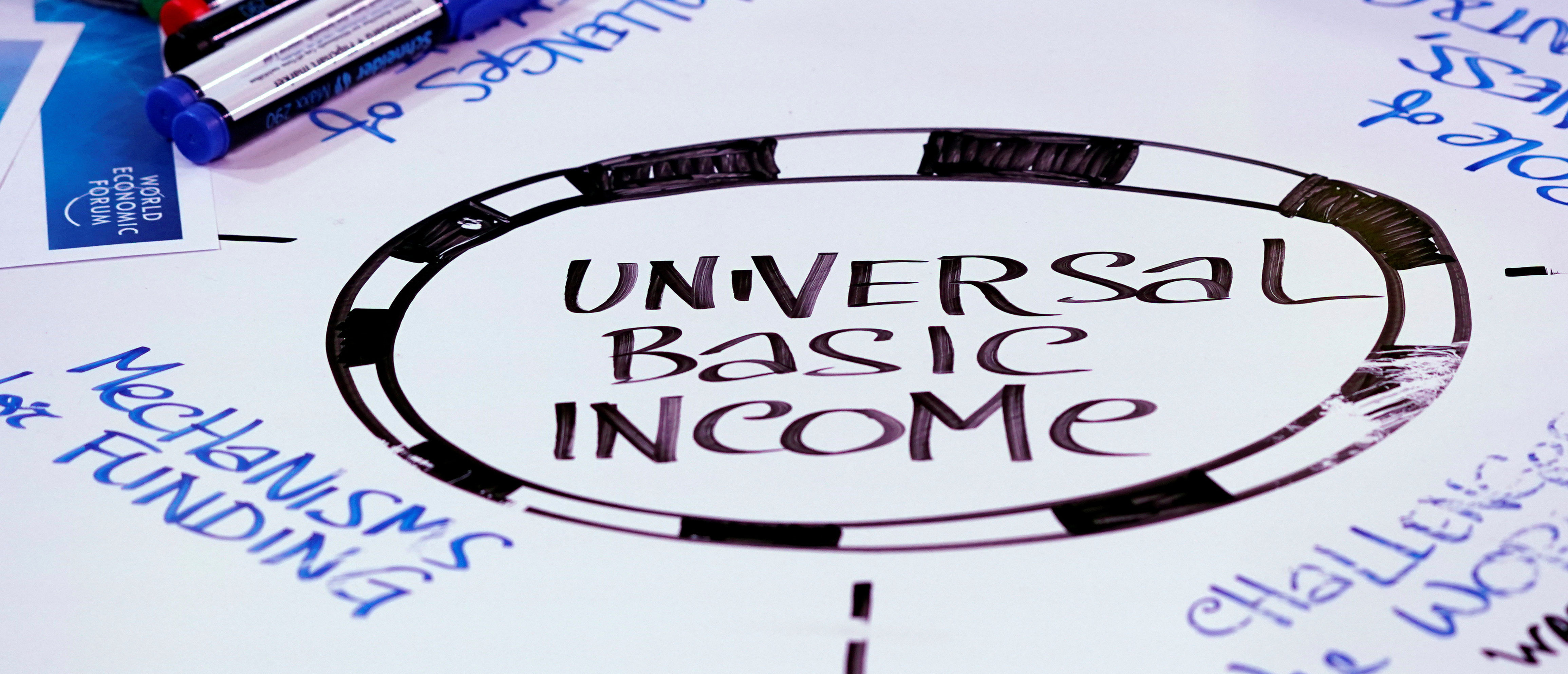 unemployment insurance and universal basic income Unemployed people in finland are already eligible for a benefits package  roughly equal in value to the basic income payment the difference.