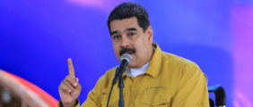Venezuela Imprisons Chevron Executives In Further Crackdown On Oil Producers