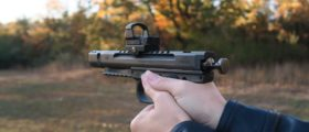 Gun Test: Volquartsen Firearms Scorpion