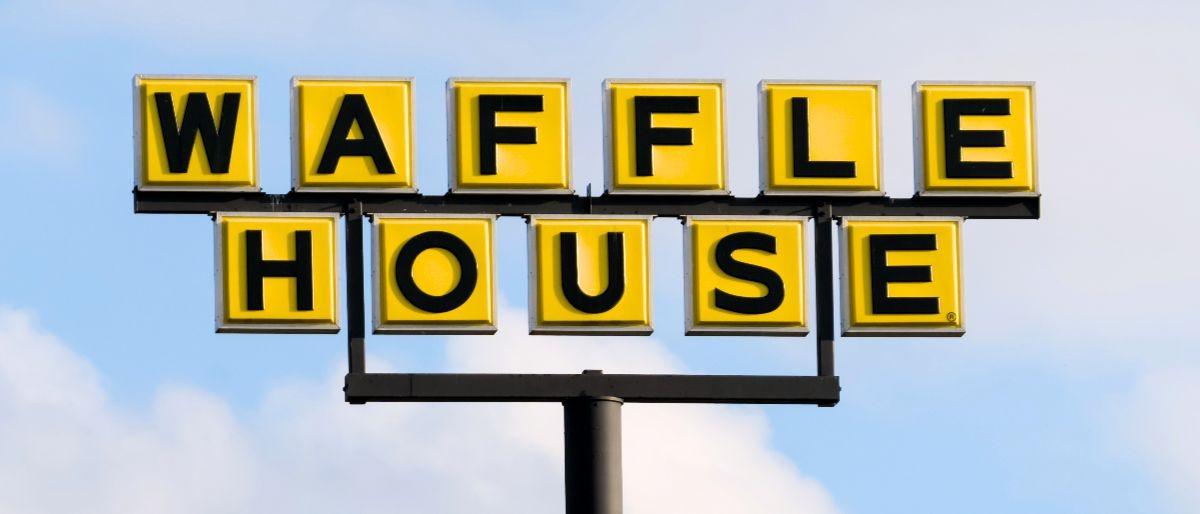 Waffle House Shutterstock/Ken Wolter