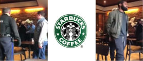 DEFAMATION: The Starbucks Manager Accused Of Racism Is Probably About To Be A MILLIONAIRE